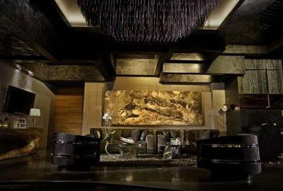 House Nightclub Design