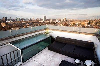 Apartment Design in Battersea, UK