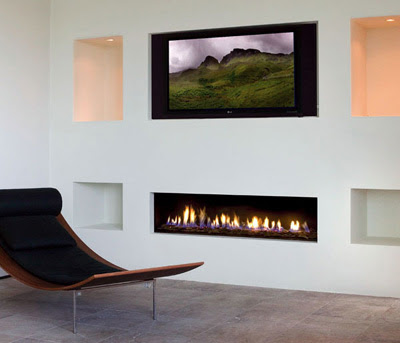 Modern Design Modern Design Gas Fireplaces Ideas