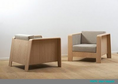 Qo2 Chair New Furniture Design