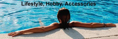 Connected Hobby Fashion and Accessories Lifestyles