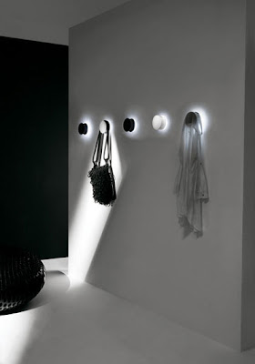 Combine Light and Hangers