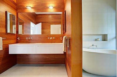 Beautiful Family Residence Architects Design