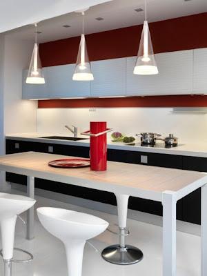Apartment Design In The Attic