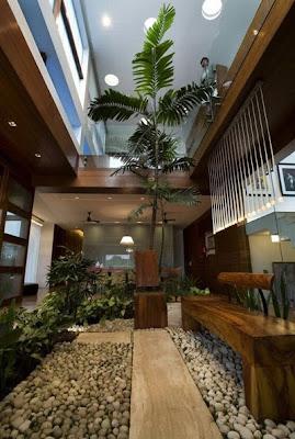 Residence Design in New Delhi