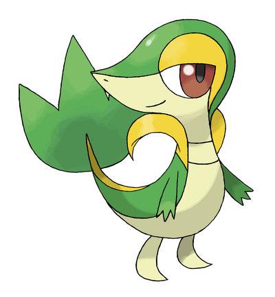 starter pokemon from all generations