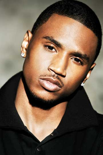 Putteridge High School. Trey Songz – Spray.