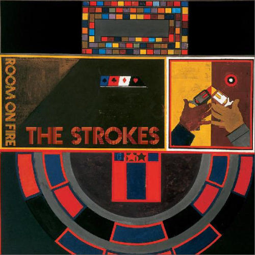 (2003) The Strokes - Room On Fire