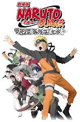 Naruto Shippuden: Herederos de la Voluntad de Fuego