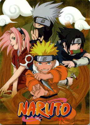 Episodios de Naruto Shippuden y Naruto Online (Parte 2)