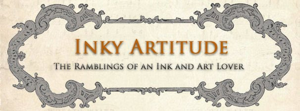 Inky Artitude