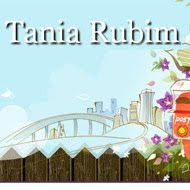 BLOG DE TANIA RUBIM