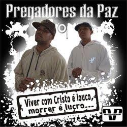 Pregadores da Paz
