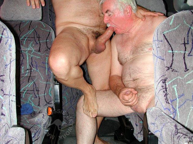 фото порно старики геи