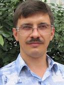 Автор и ведущий блога