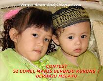 CONTEST MaMa3H