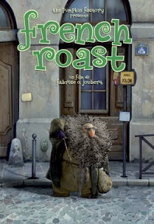 French Roast, de Fabrice O. Joubert