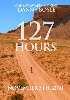 127 Horas, de Danny Boyle
