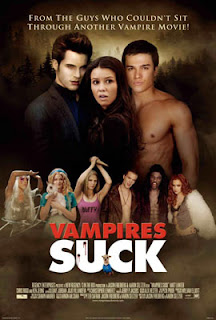 Os Vampiros Que Se Mordam, de Jason Friedberg & Aaron Seltzer