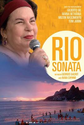 Nana Caymmi em Rio Sonata, de Georges Gachot