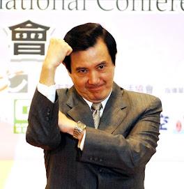 Presidente Ma