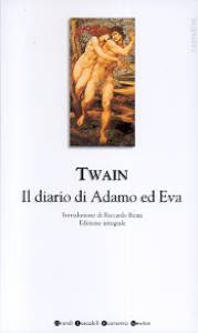 Il diario di Adamo ed Eva, Mark Twain