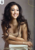 foto Sherina munaf | Sherina sexy | penampilan Sherina