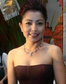 foto gosip seputar artis Mayangsari hot panas sexy