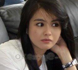 foto Revalina s Temat bugil, nominasi movie award 2009