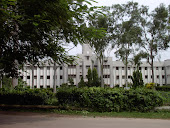 Image of Rajshahi University