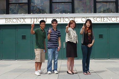 Escape Room Students Bronx