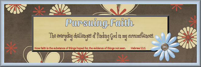 Pursuing Faith