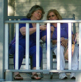 Elaine and Susan