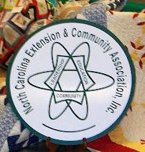 North Carolina Extension and Community Association, Inc