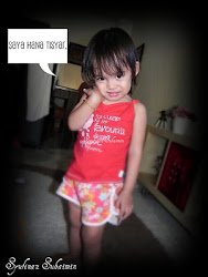 My girl !!!!