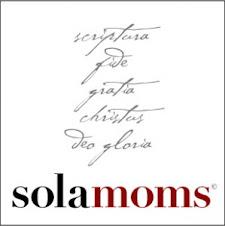 SolaMoms Member