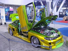 Carro Tunado