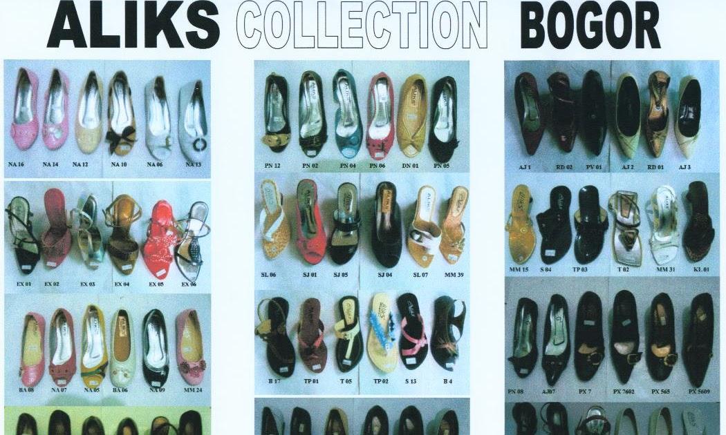 SANDAL SEPATU FASHIONABLE & MURAH: Sandal Sepatu Model ...