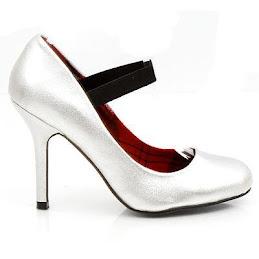 Model Sepatu Pantopel