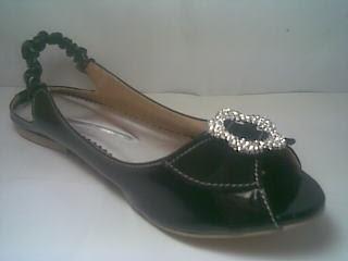 SANDAL SEPATU FASHIONABLE & MURAH: Sepatu Balet/Sepatu Santai ABG/Remaja, Dewasa & Ibu