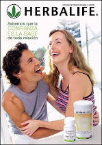 CATALOGO - HERBALIFE