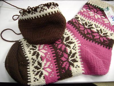 FAIR ISLE KNITTING CHARTS CHRISTMAS   New Knittng Patterns