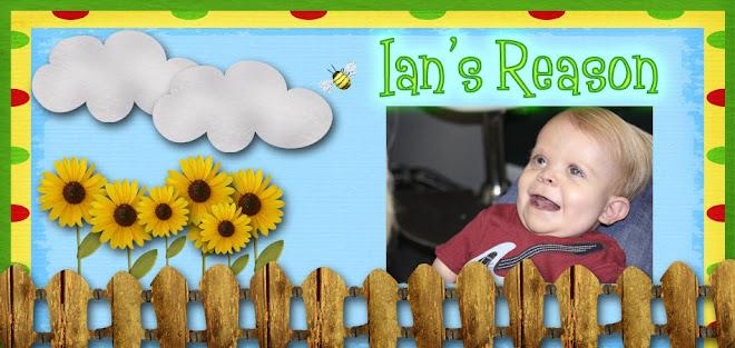 Ian's Reason