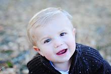 The Cuddly Cute Baby Boy