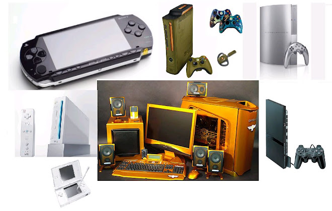 Os melhores video-games