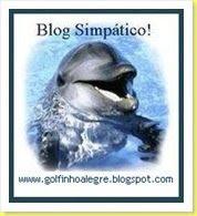 Premio Blog Simpatico