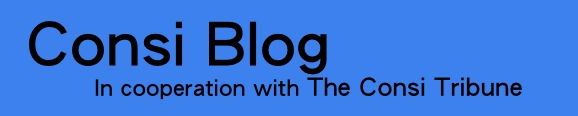 Consi Blog