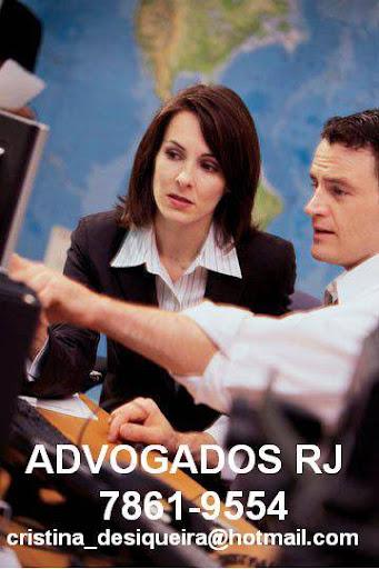 ADVOGADOS RJ 7861-9554