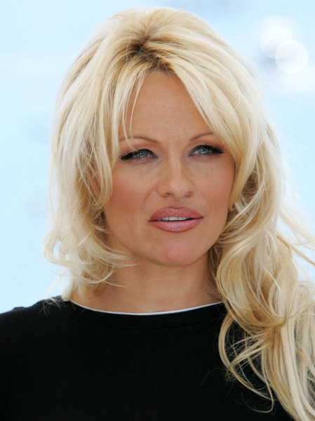 pamela anderson wallpapers. Pamela Anderson Pictures