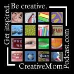 Creative Mom Podcast